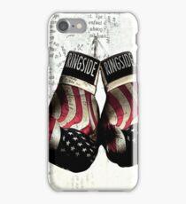 Ringside iPhone Case iPhone Case/Skin