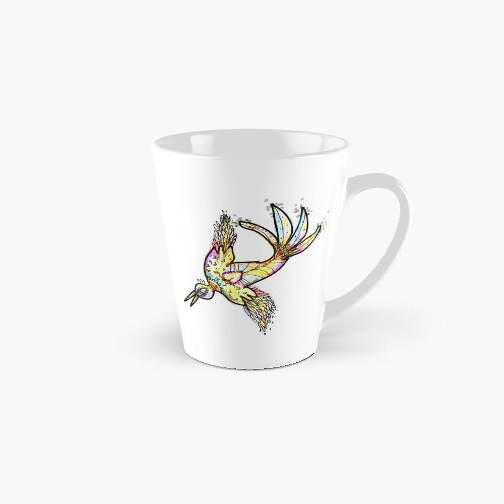 The Bird Mug
