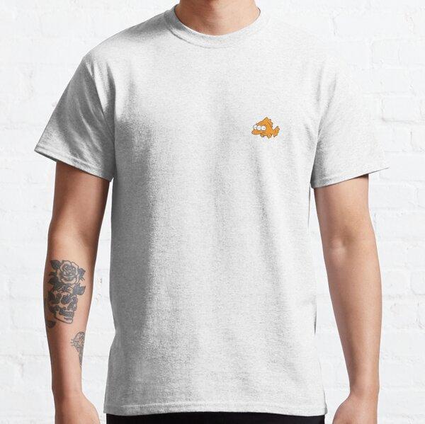 Pez de los Simpsons Camiseta clásica