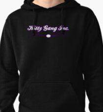 Kitty Gang Inc. 2 Pullover Hoodie