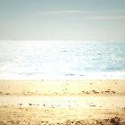 The Beach (Lomography) by Joel Stone