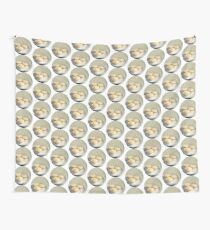 Mince pies Wall Tapestry