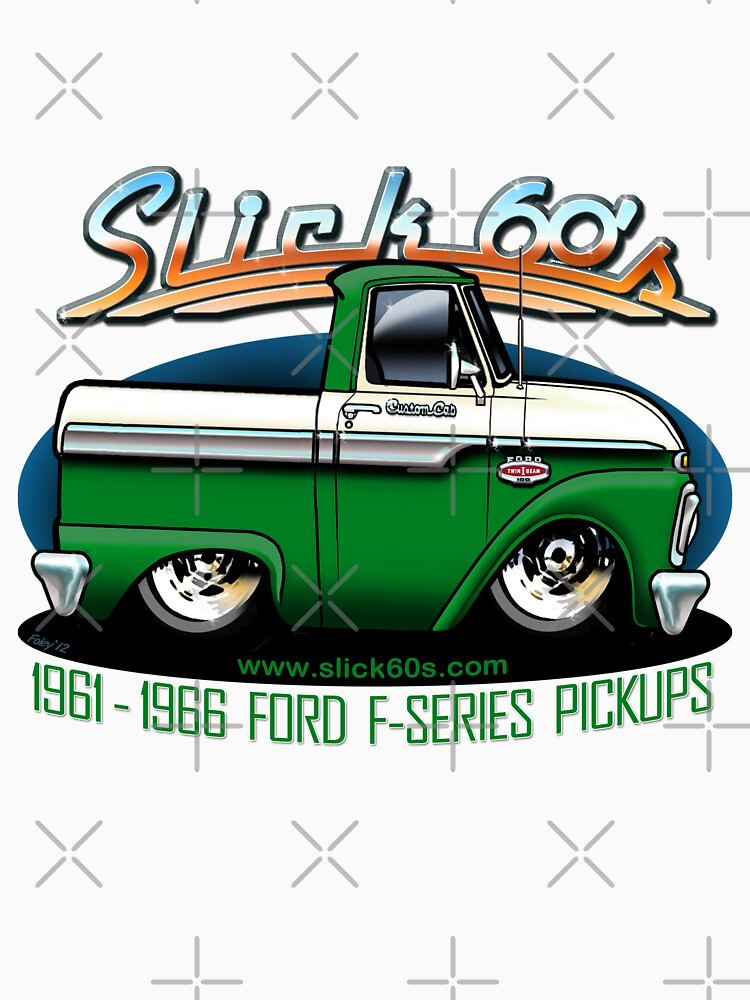 Slick 60's - Green by snuggles