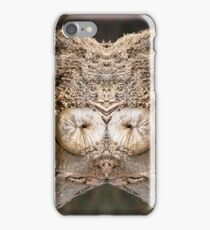 Frizzy iPhone Case/Skin
