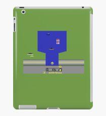 River Raid iPad Case/Skin