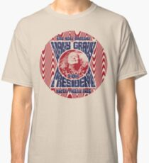 The Only Romney Worth Voting For! Classic T-Shirt