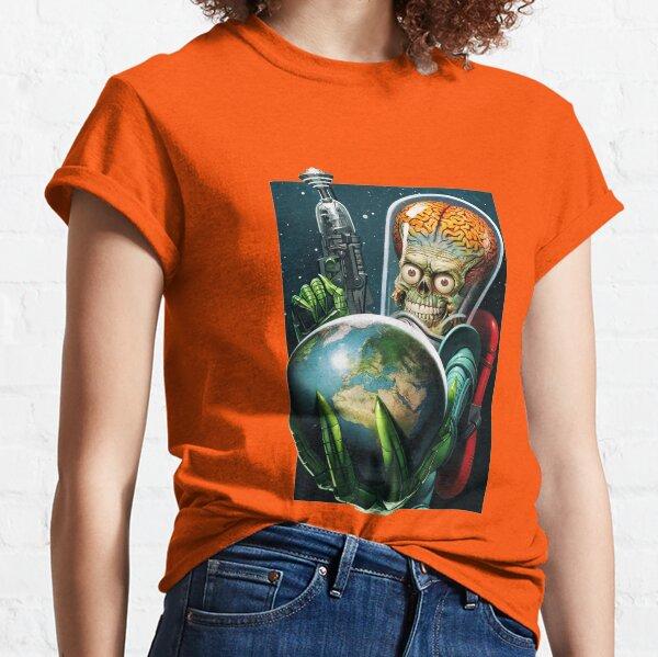 Mars Attacks! Classic T-Shirt
