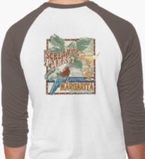 screaming parrot beach bar T-Shirt