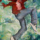 Just Dance by LJonesGalleries