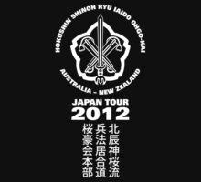 Hokushin Japan Tour 2012