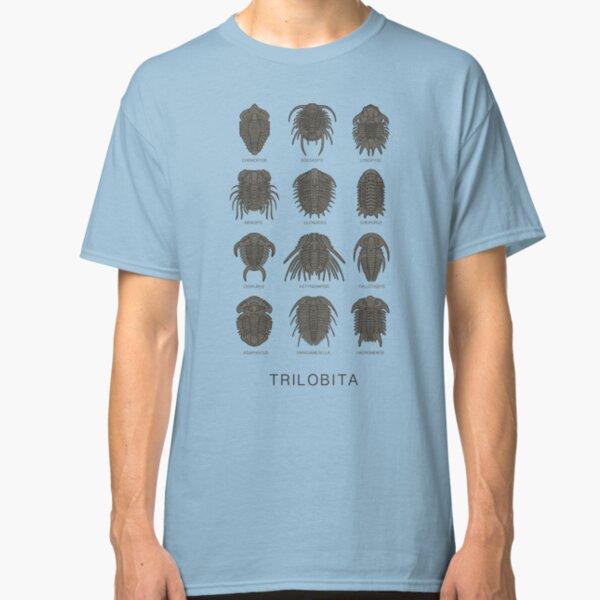 Trilobita Camiseta clásica