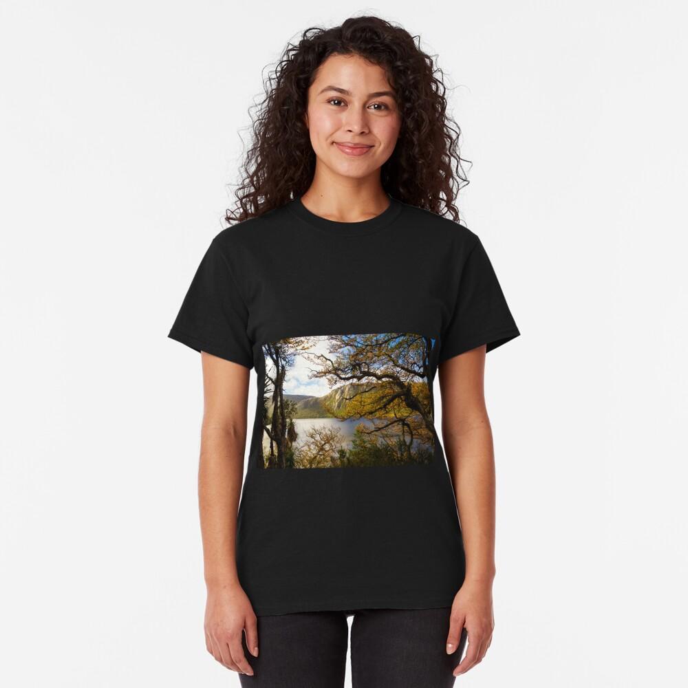 The beautiful Fagus Classic T-Shirt