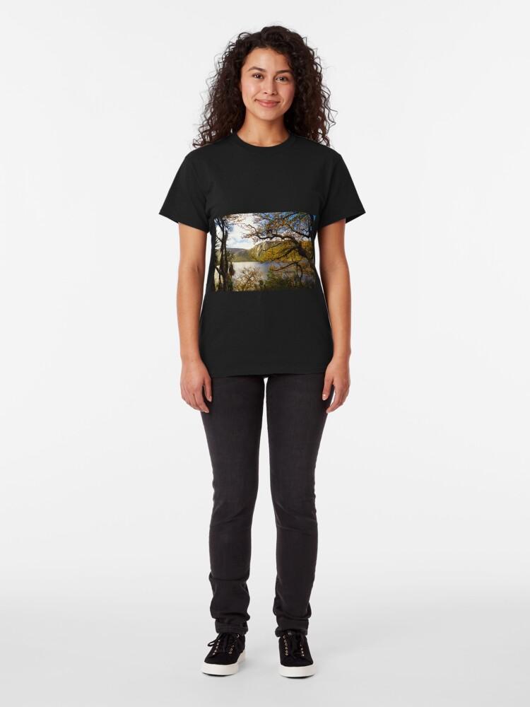 Alternate view of The beautiful Fagus Classic T-Shirt