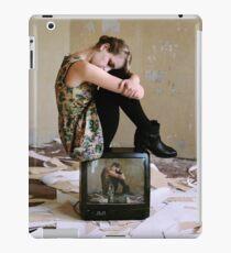 reality-tv iPad Case/Skin