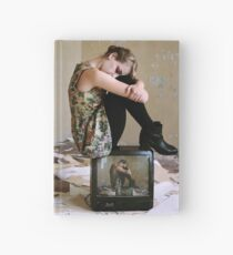 reality-tv Hardcover Journal