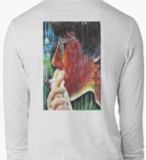 midnight toker Long Sleeve T-Shirt