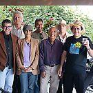 The group by Klaus Bohn