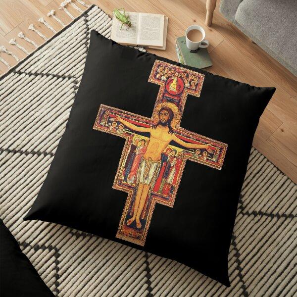 Cruz de San Damián Cojines de suelo