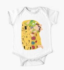 Klimt muppets One Piece - Short Sleeve