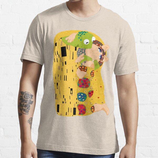 Klimt muppets Essential T-Shirt