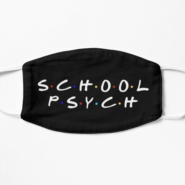 SCHOOL PSYCHOLOGIST Mask