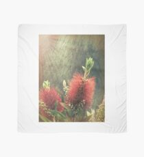Bottle Brush Plant Scarf