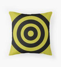 ADINKRAHENE africa ghana target symbol Throw Pillow