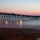 Avalon Pier by DMWilliams