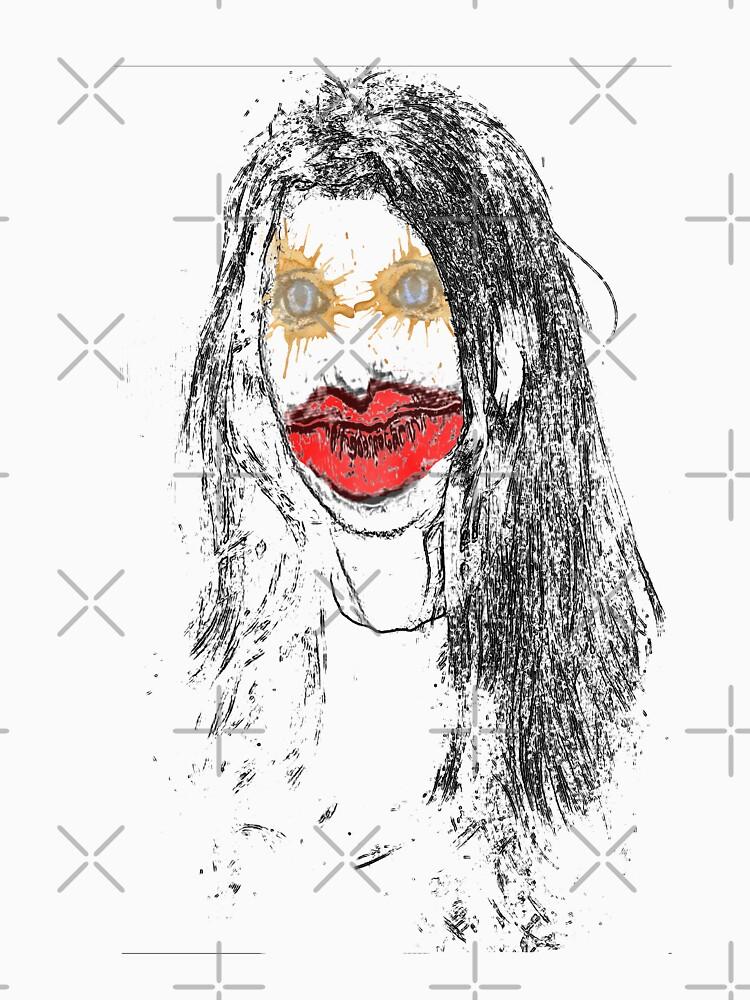 kiss me  by IanByfordArt