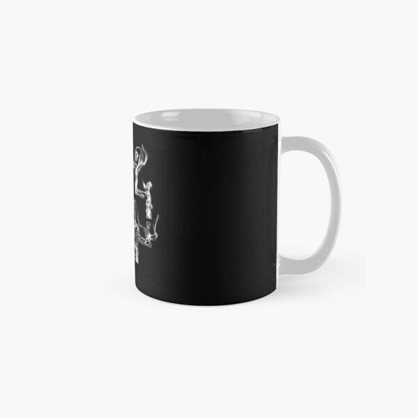 Music Rock Classic Mug