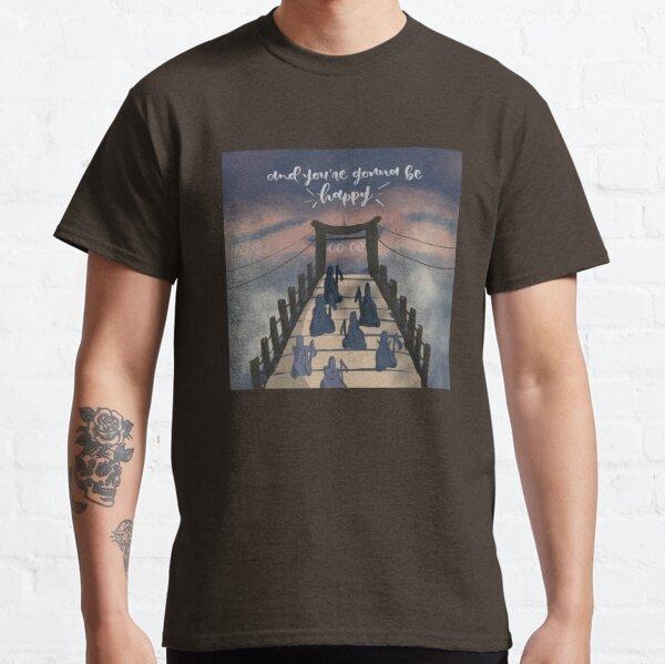 Zero O'Clock Classic T-Shirt