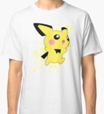 Pichu - Super Smash Bros Classic T-Shirt