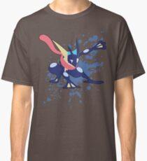 Greninja - Super Smash Bros Classic T-Shirt