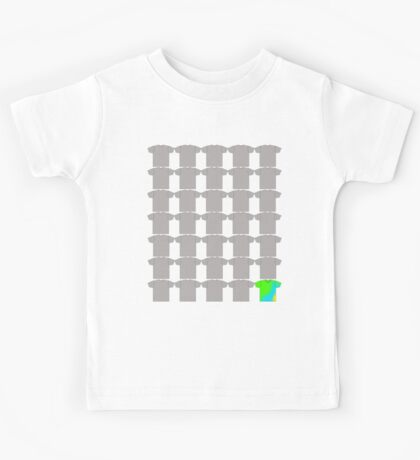 tie-dye  Kids Clothes