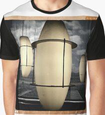 Light show Graphic T-Shirt