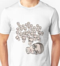 head swap  T-Shirt