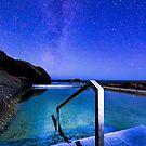 Ceiling of Stars by David Haworth