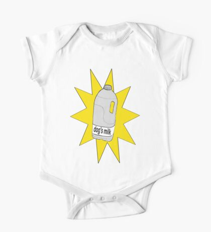 dogs milk Kids Clothes