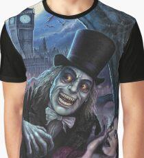 Vampire of London Graphic T-Shirt