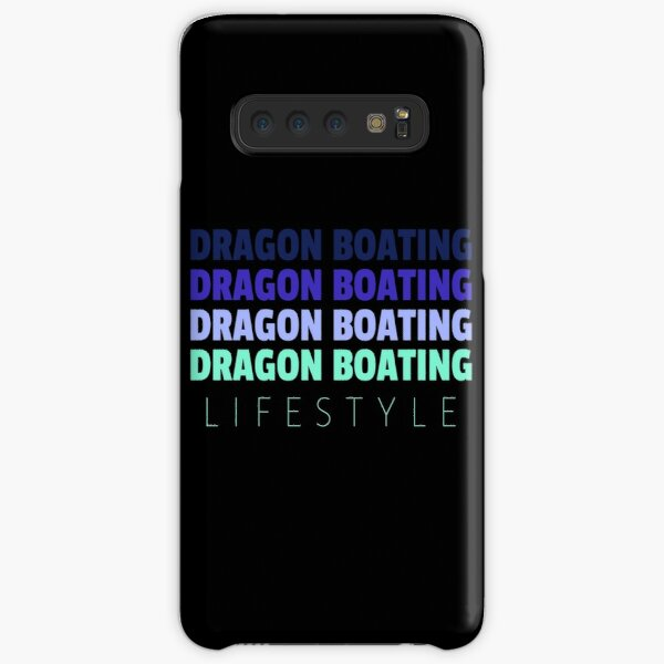 Dragon Boating Lifestyle Samsung Galaxy Snap Case