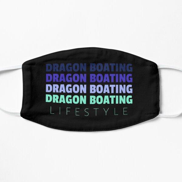 Dragon Boating Lifestyle Mask