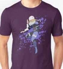Sheik - Super Smash Bros T-Shirt