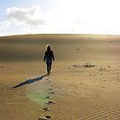 I gotta keep on walking... by João Figueiredo