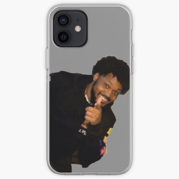 CoryxKenshin iPhone Soft Case