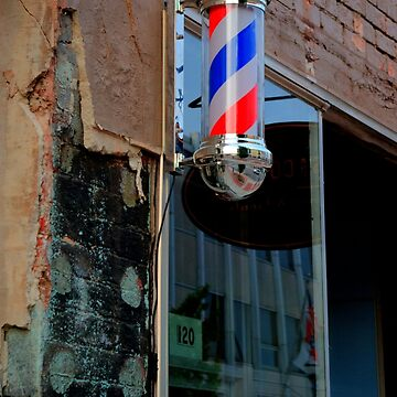 Barber's Pole   by bhbphotos