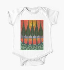 Red Sunset Kids Clothes