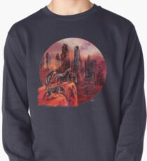 Wolves of Future Passed Pullover