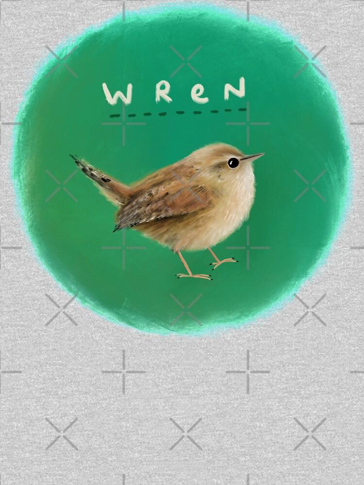 Wren by SophieCorrigan