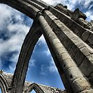 Roofless by ClaireWroe