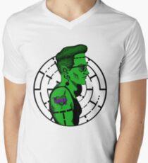 Frank's Son Men's V-Neck T-Shirt
